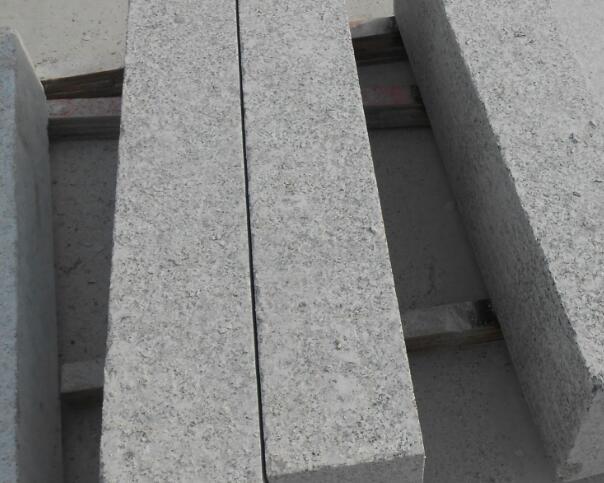 600mm系列的五莲花路沿石规格大区